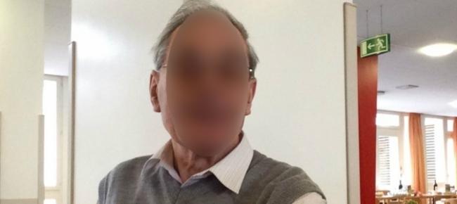 Anziano ritrovato grazie ai social media