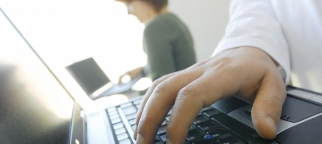 Ticinonline l annuncio cerco un informatico ma non lo for Cerco sito internet