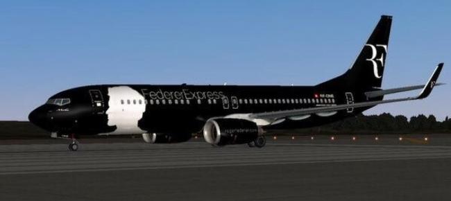 Aereo Privato Di Hamilton : Ticinonline roger federer ora è anche un aereo