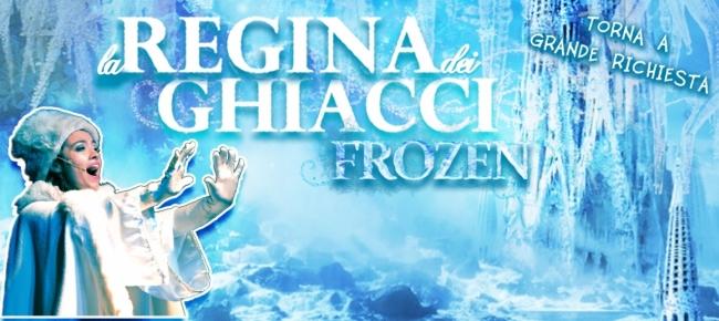 incontri foto frozen Aversa