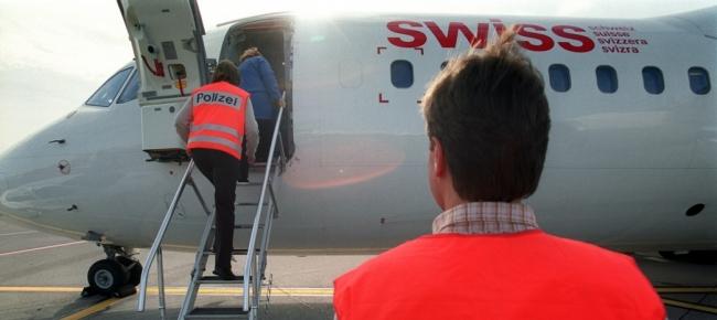 Ticinonline espulsione degli stranieri dalla svizzera for Permesso di soggiorno svizzera