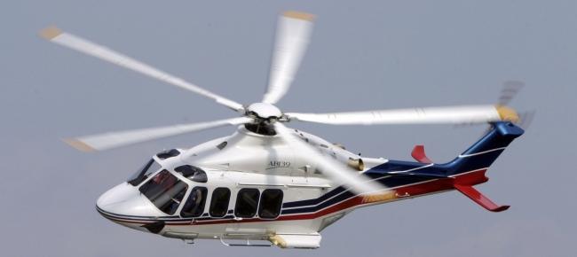 Elicottero Leggero : Ticinonline cade un elicottero morti i occupanti