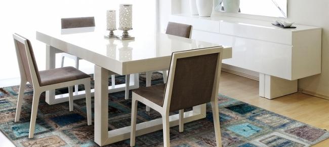 Ticinonline tappeti consigli in vista dell 39 acquisto - Tappeto sotto il tavolo ...
