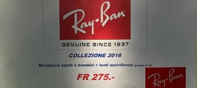 Ray Ban Prezzi Svizzera