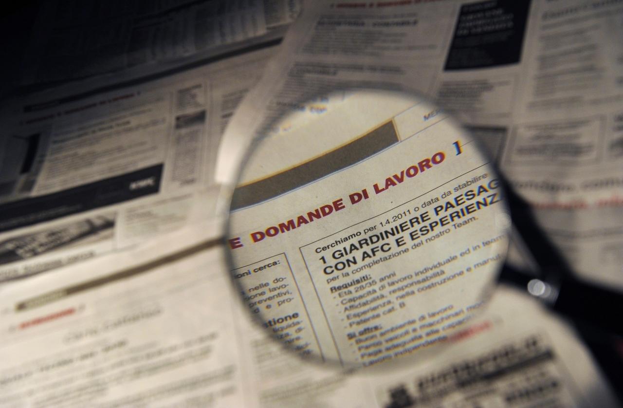 Ufficio Lavoro Canton Ticino : Le imprese italiane vanno nel canton ticino notizie lavoro in