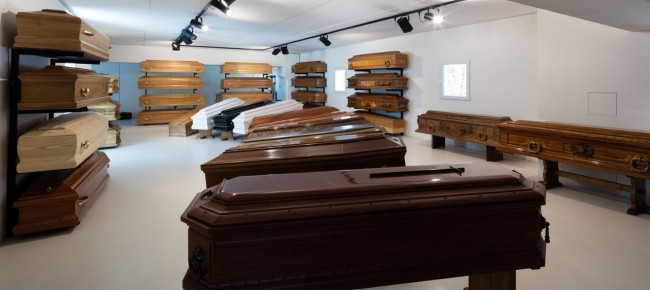 Ticinonline inaugurata la casa funeraria di bellinzona for 3000 piani di casa quadrati