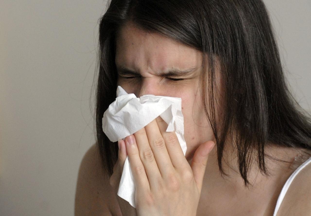 Ticinonline tenere lontano il raffreddore si pu ecco for Tenere sinonimo