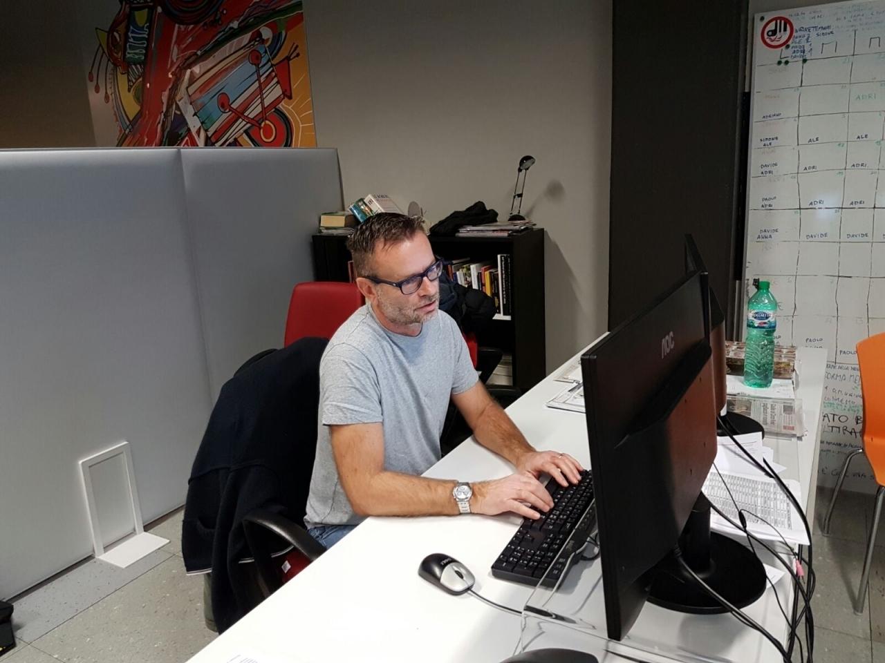 Ufficio Lavoro Ticino : Sempre più italiani trovano lavoro in svizzera