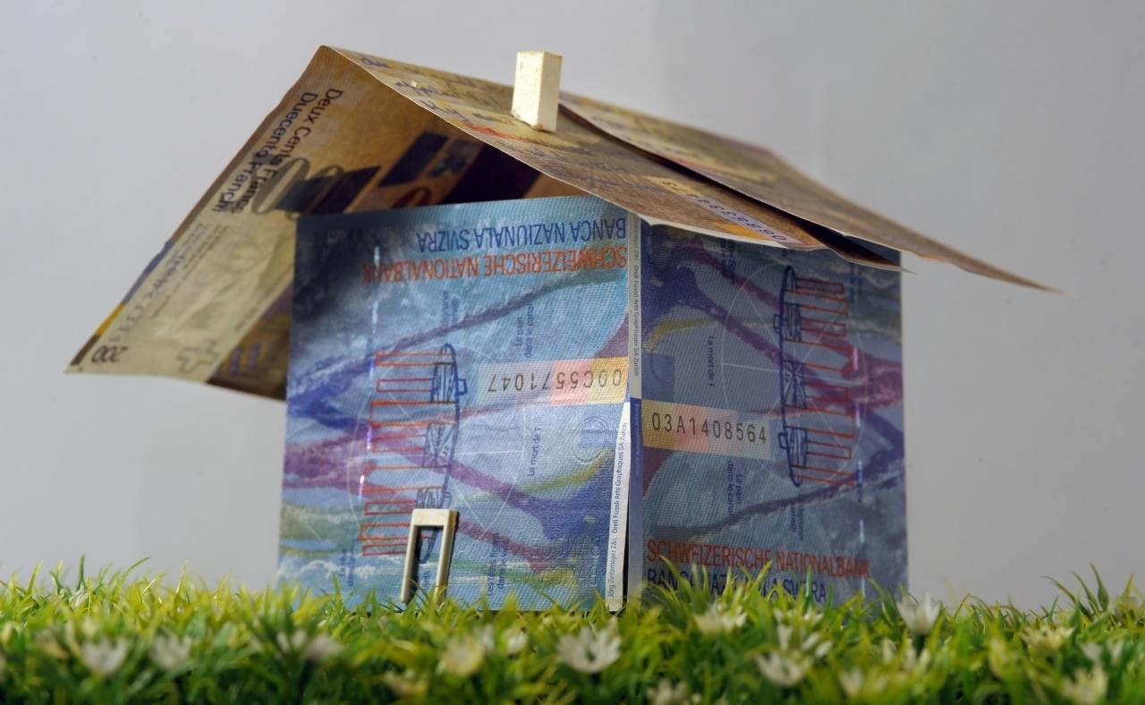 Ticinonline comprare una casa costa sempre di pi for Comprare terreni e costruire una casa