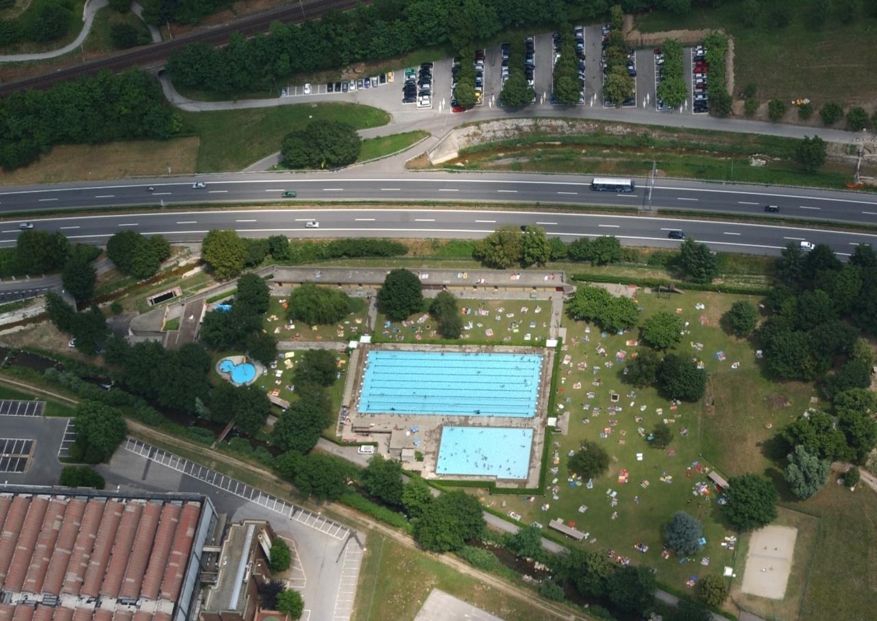 Ticinonline i posteggi gratuiti della piscina for Piani di piscina gratuiti