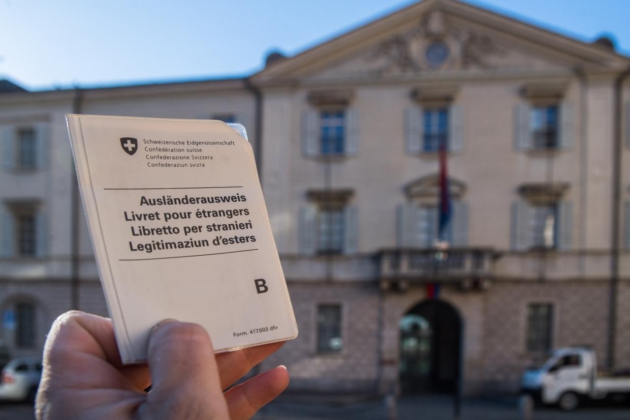 Ufficio Stranieri A Lugano : Ticinonline lettera anonima: duro attacco allufficio della migrazione