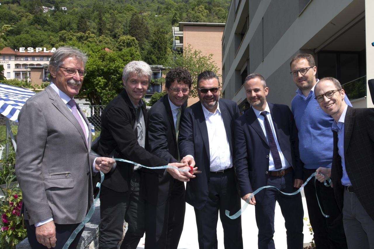 Agenzia Partner Per Anziani Svizzera