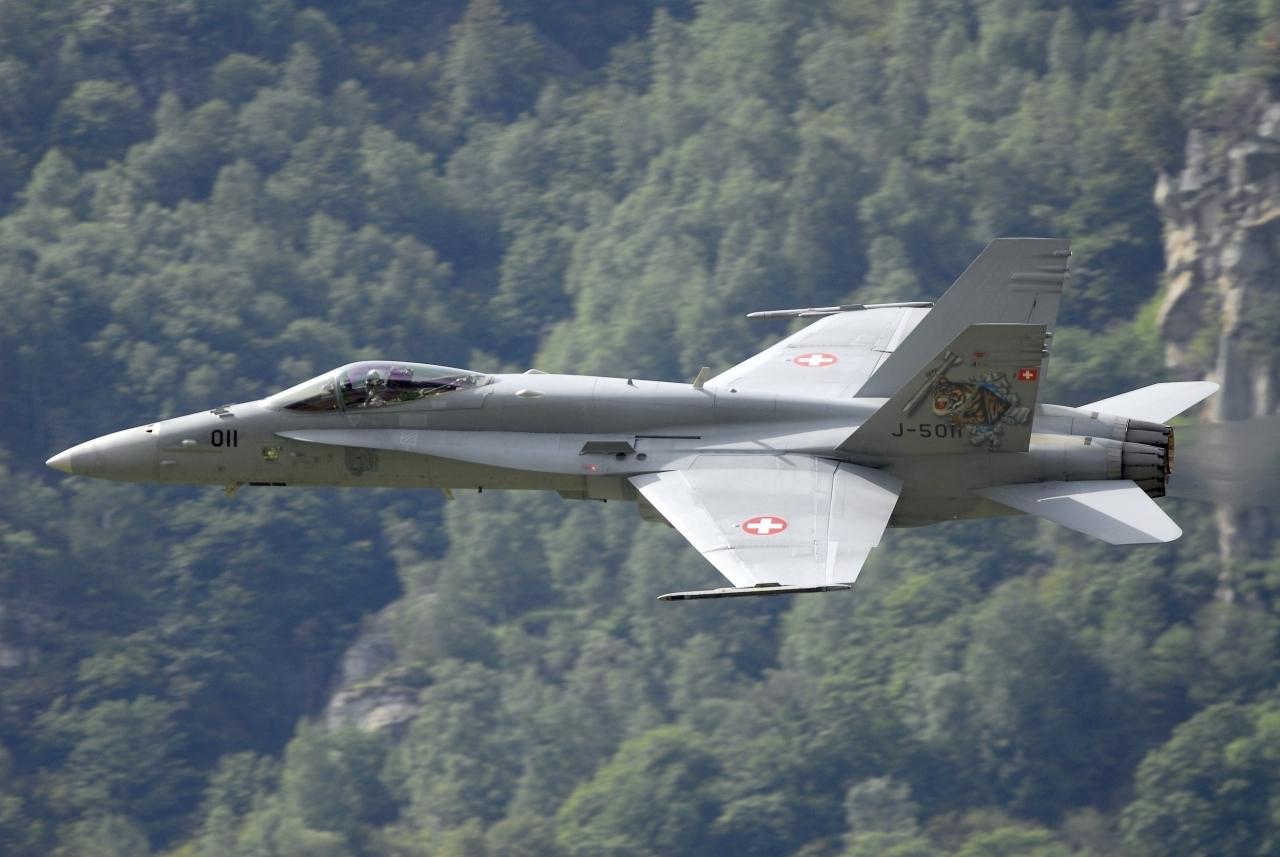 Aerei Da Caccia Nuovi : Ticinonline «alla svizzera servono nuovi aerei da