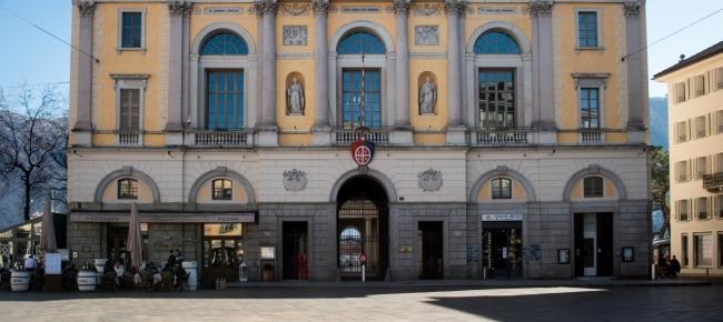 Ticinonline il municipio cerca un locatario per l olimpia for Locatario e conduttore