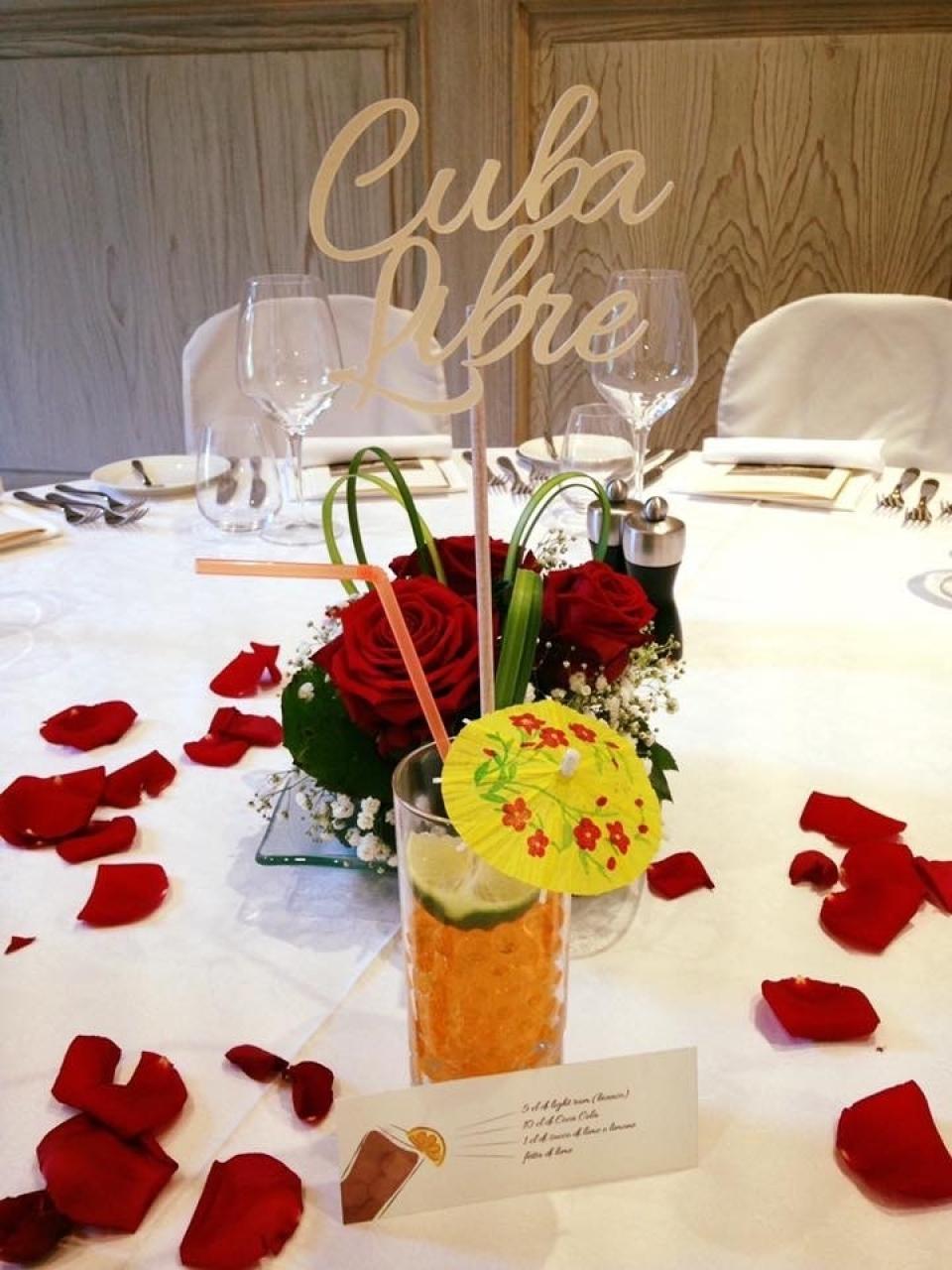 Matrimonio Tema Sport : Ticinonline i vostri cocktail preferiti come tema per il
