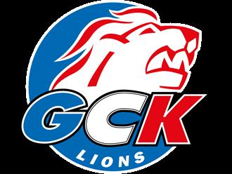 logo GCK Lions