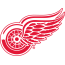 logo DET Wings