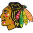 logo CHI Blackhawks