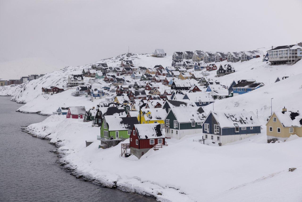 La Groenlandia vota Inuit e dice no alla miniera d'uranio   laRegione