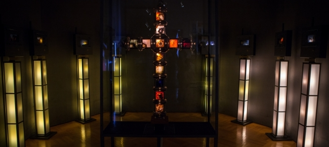 aaad10f43d La Croce del Generoso a San Pietroburgo - Ticinonline