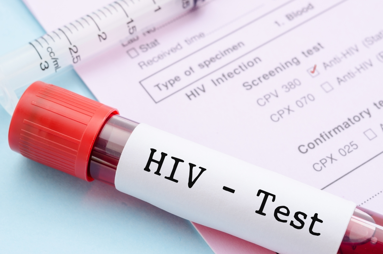 Incontri HIV a Philadelphia
