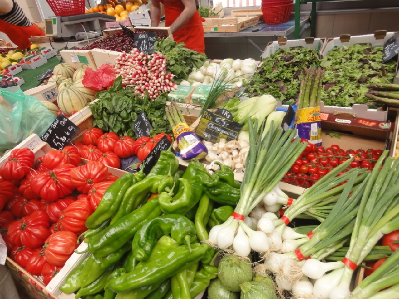 Ticinonline - Cucina ayurvedica a Saint raphael, un programma al ...
