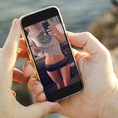 Telecamera segreta porno gay