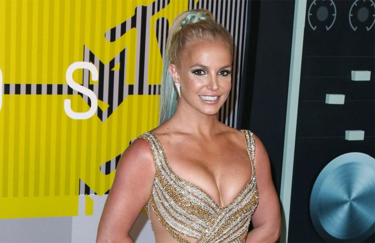 Brittany Spears sesso video