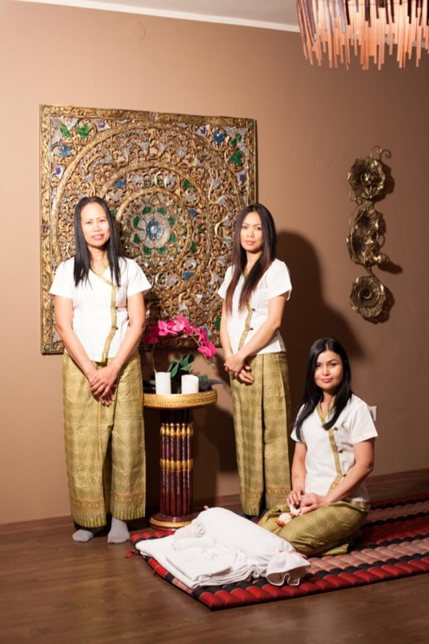 Thai sposa incontri datazione Divas mappa di viaggio