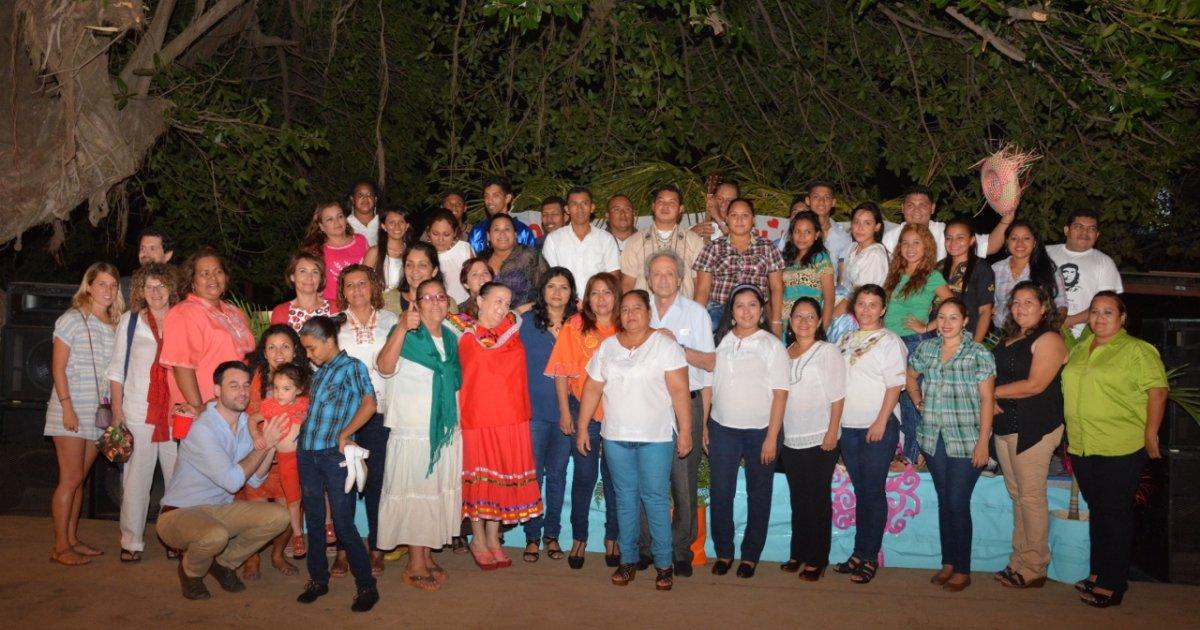 Nicaragua siti di incontri gratis