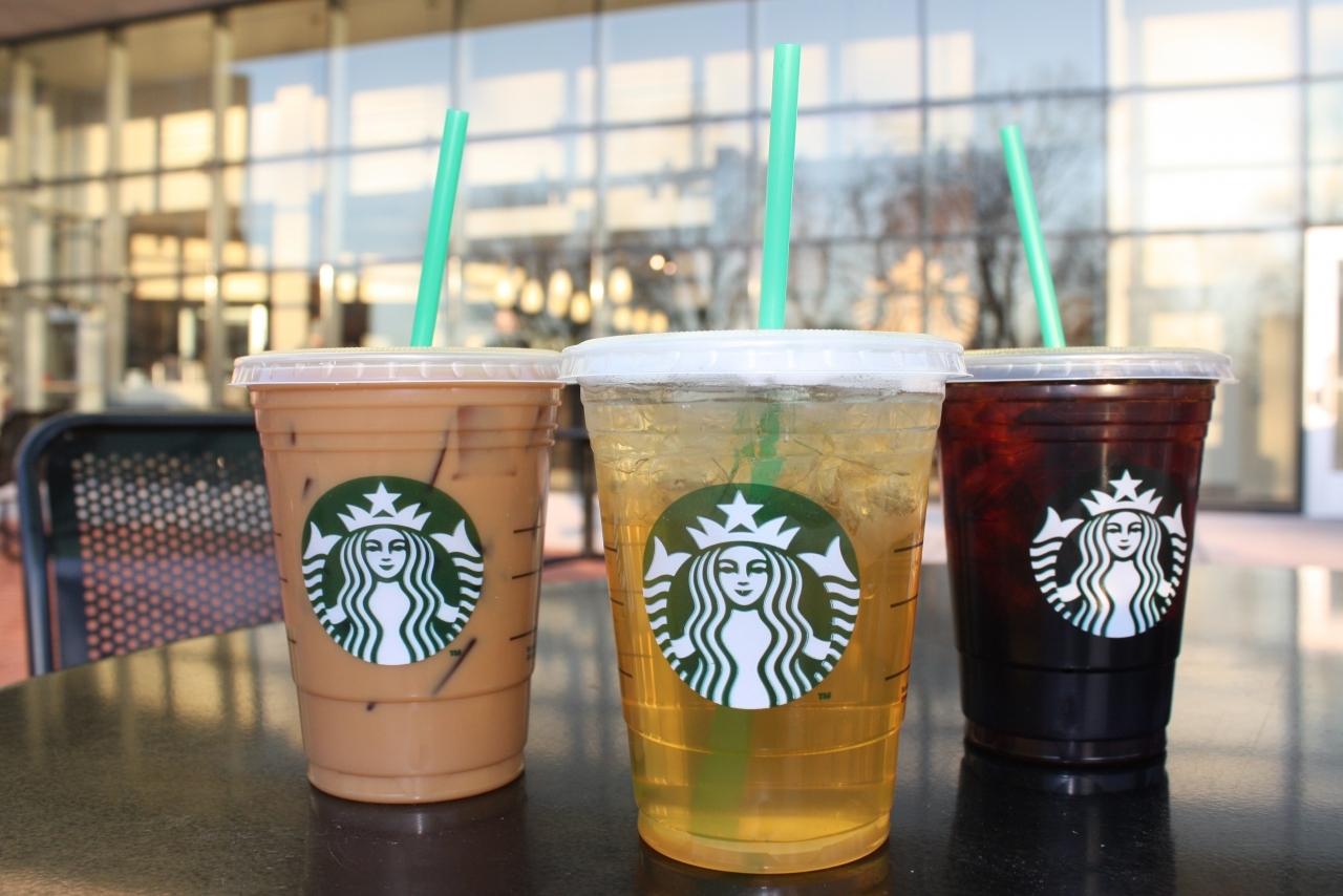 Starbucks politica di dating dei dipendenti