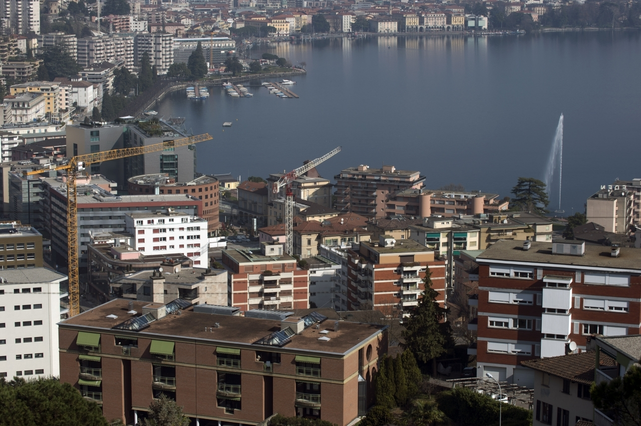 Ufficio Di Esecuzione E Fallimenti Lugano : Ticinonline sgomitate per trovare casa? ecco chi è linquilino ideale