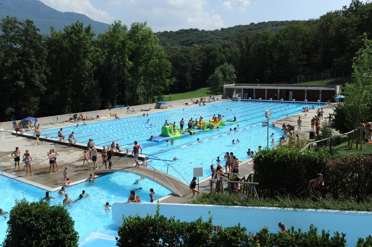 Ticinonline un 39 estate tra il verde e il blu della capriasca - Piscina di cornaredo ...