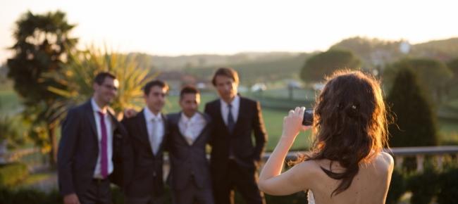 fa248c6a4bd5 Matrimonio e dintorni  Il testimone di nozze - Ticinonline