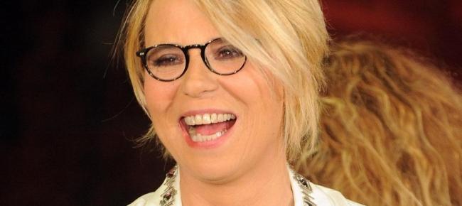 Ticinonline Maria De Filippi Sabrina Ferilli Una Vera Amica Le