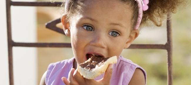 Bagno Nella Nutella.Non Demonizzate La Nutella Pero Fatevela In Casa Ticinonline