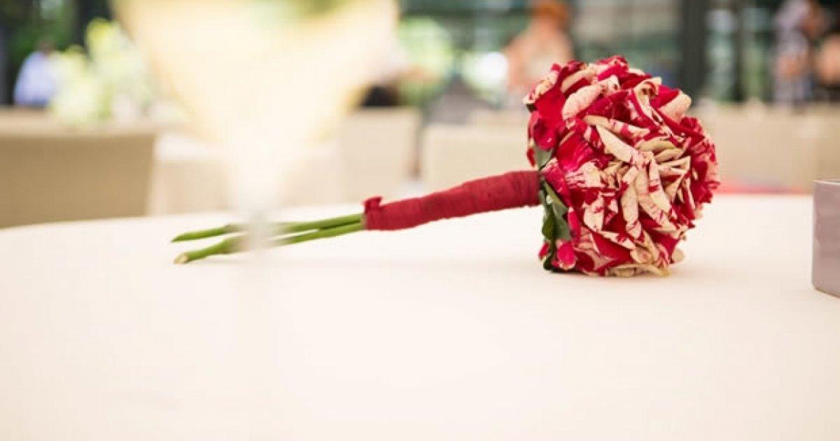 Bouquet Sposa Tradizione.Il Bouquet Da Sposa Tra Tradizione E Superstizione Ticinonline