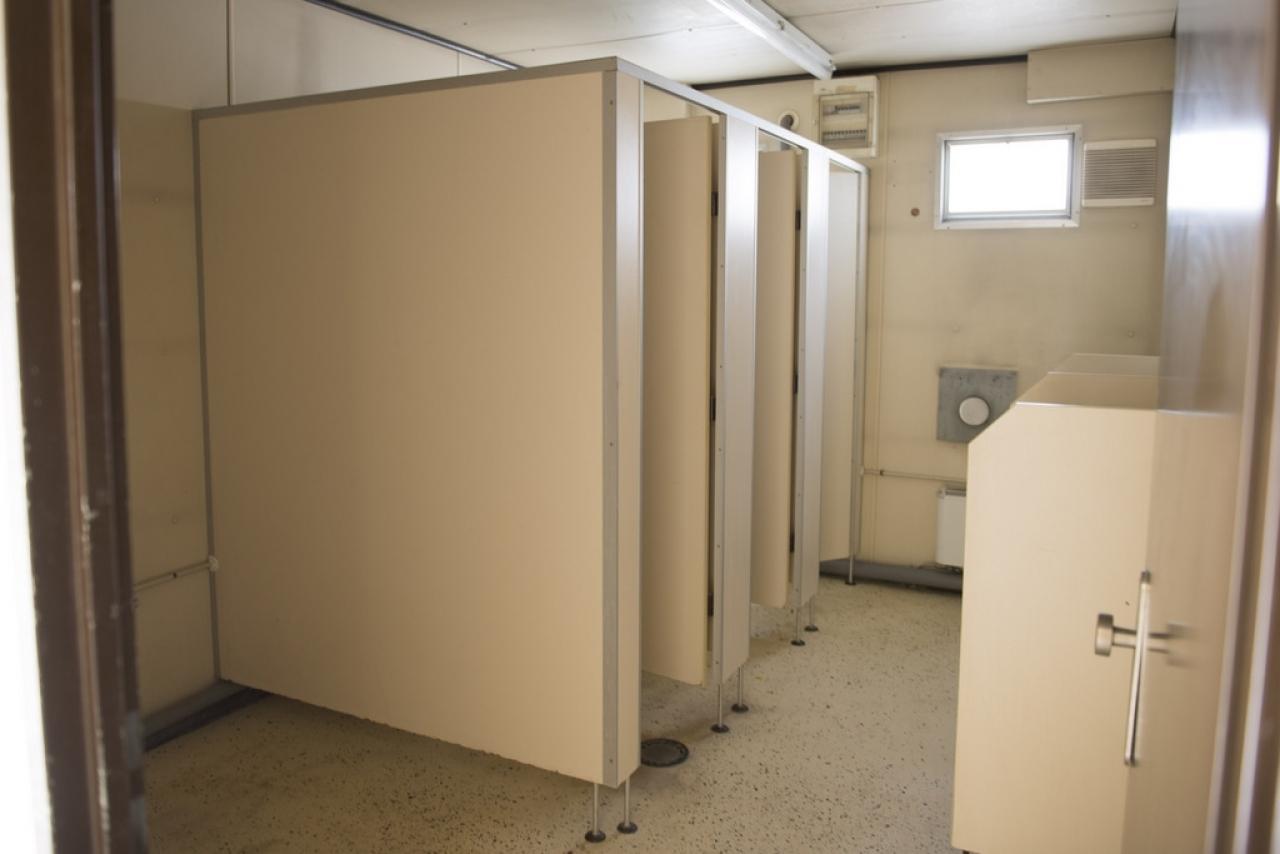 Ticinonline Container Per Da Operai A Centri D'accoglienza n0wOPk
