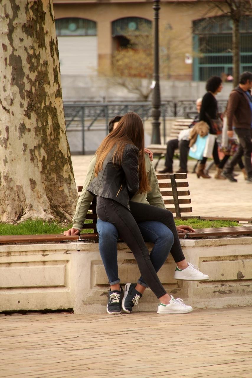Proibito Baciarsi A Scuola Ticinonline