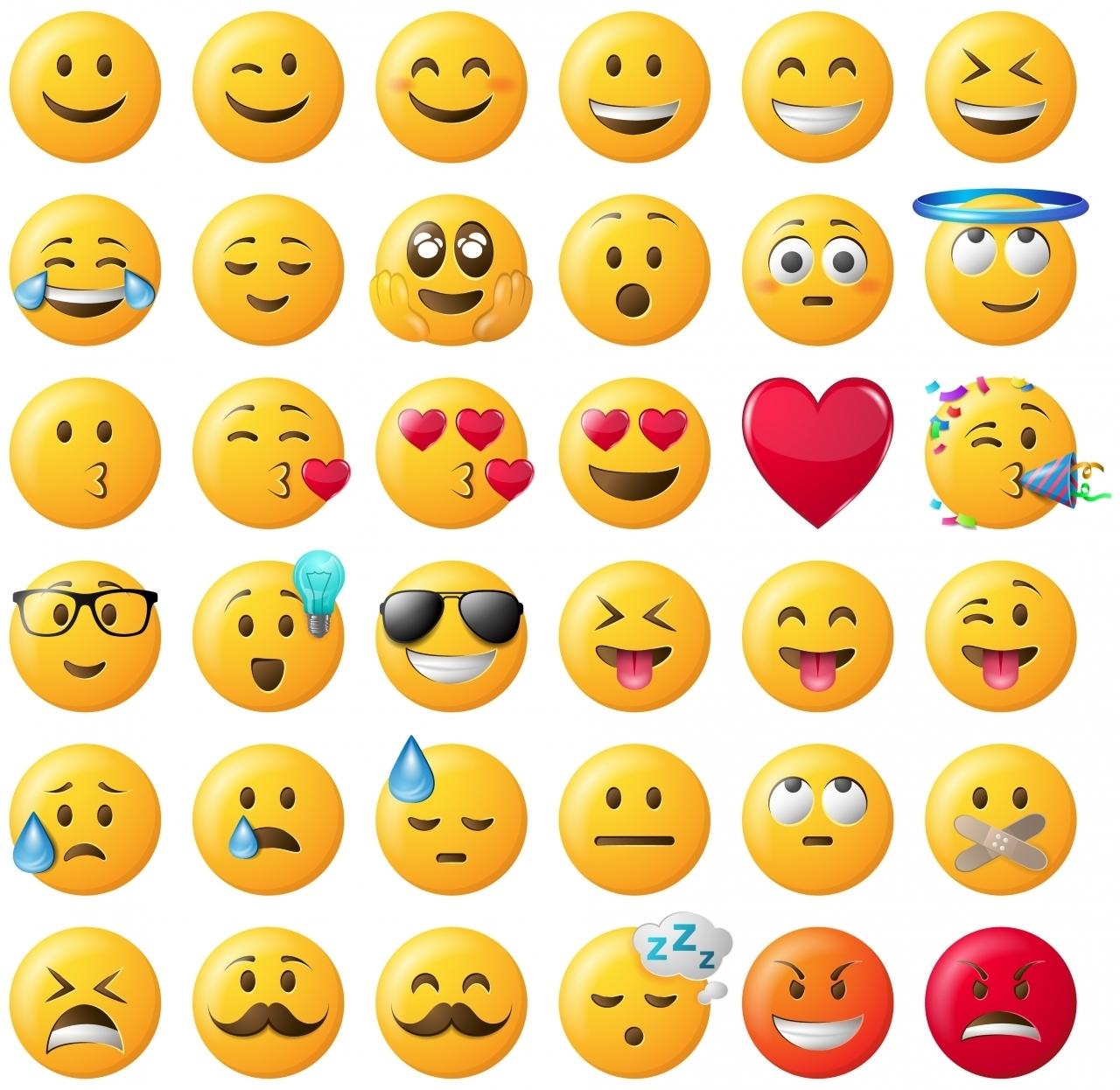 Smiley sito di incontri