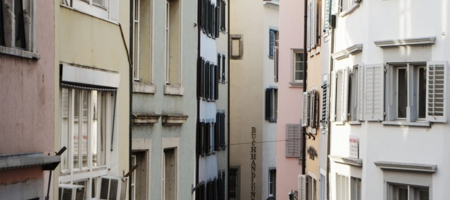 Ticinonline appartamenti boom dei prezzi a lucerna for Quanto costa costruire appartamenti