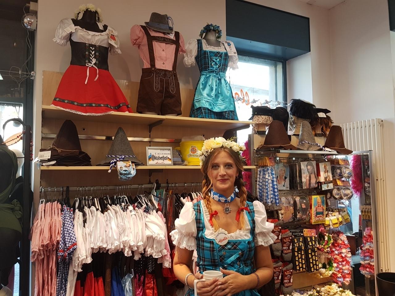 Dalla Germania alla Svizzera: Oktoberfest, una moda ticinese