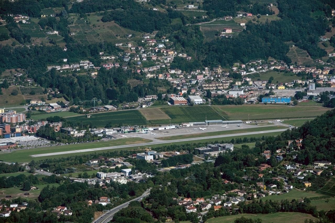 Ticinonline udc 2 nomi per il rilancio dell 39 aeroporto - Nomi agenzie immobiliari ...