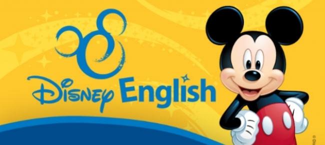 Disney arriva a lugano con inlingua per insegnare ai bimbi l