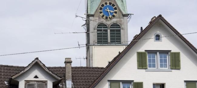 Le Campane Di Basilea.Ticinonline Wadenswil Le Campane Continueranno A Suonare