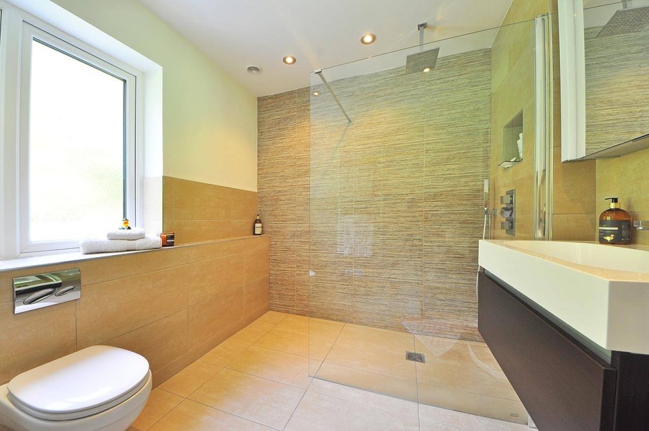 Pareti Per Doccia In Acrilico : Box doccia parete cm walk in cristallo anticalcare trasparente