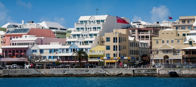 Bermuda incontri