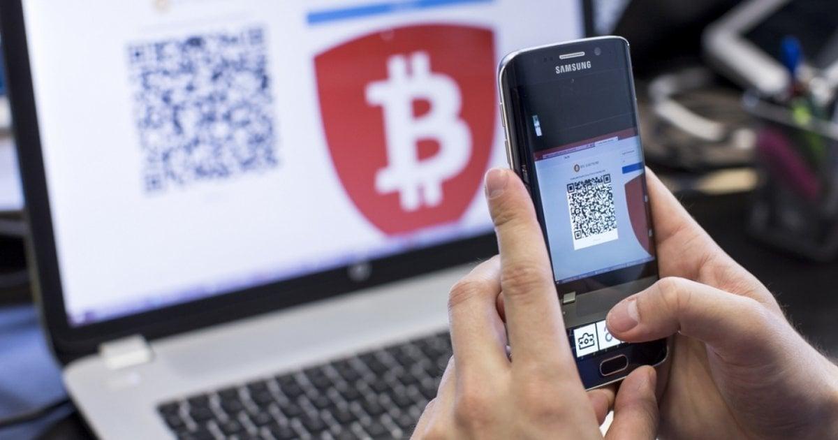 Come investire 1000 in bitcoin