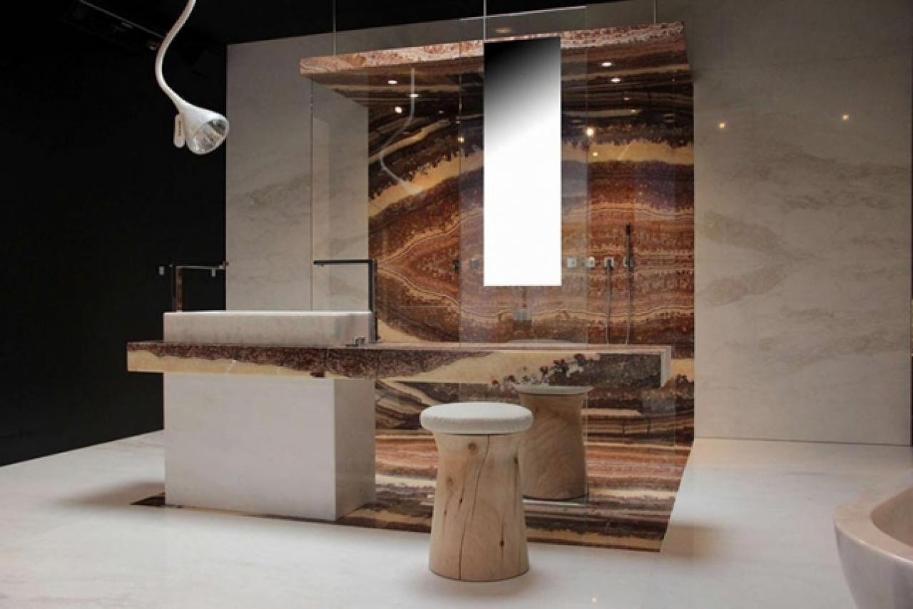 Pareti Con Fotografie : Ticinonline decorare le pareti con effetti speciali