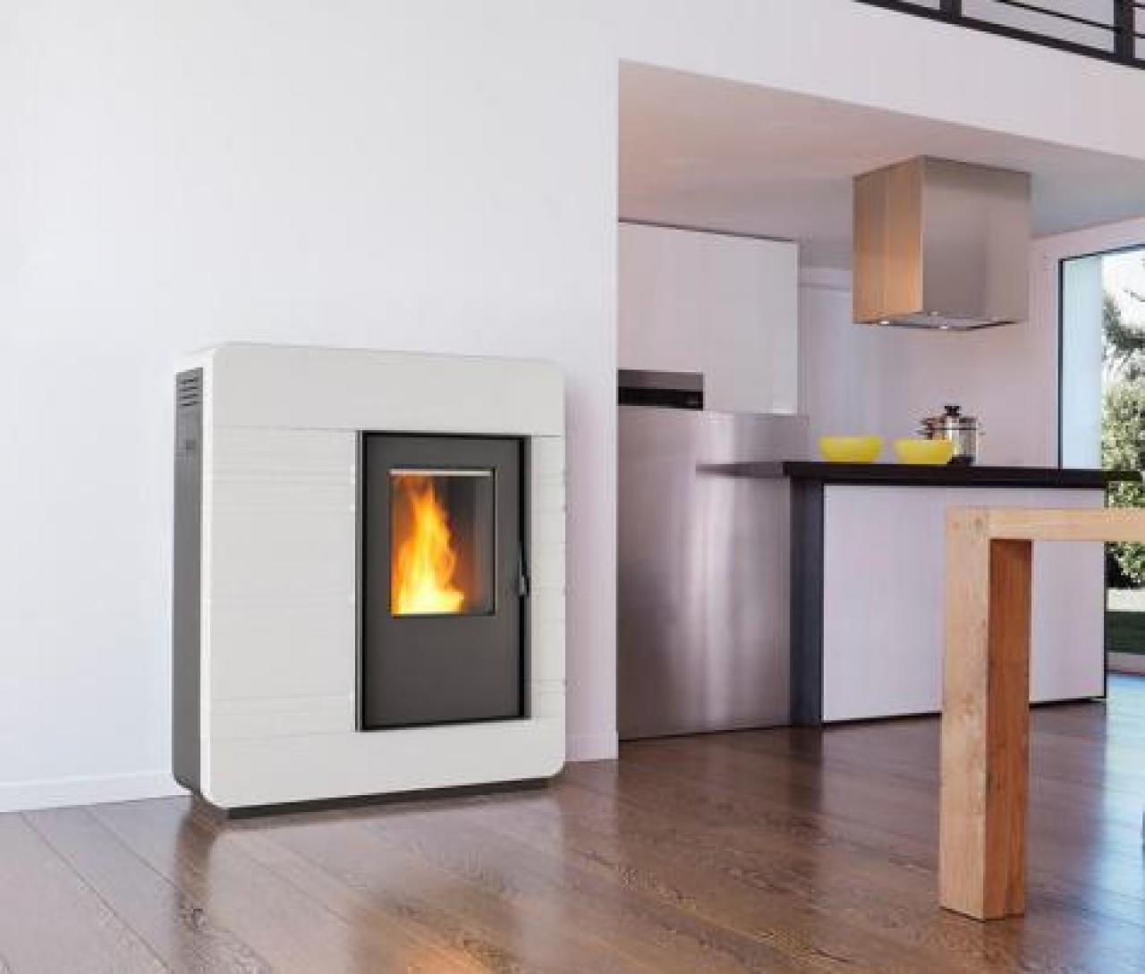 Valutare Lu0027efficienza Energetica E Lu0027impatto Ambientale: Scegliendo Un  Moderno Sistema Di Riscaldamento A Pannelli Radianti (pavimento/  Battiscopa/soffitto) ...